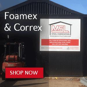 foamex image