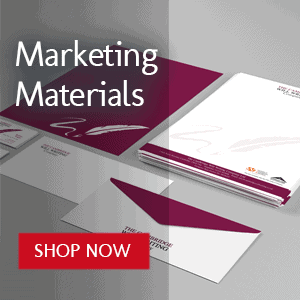 marketing materials image