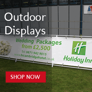 outdoor displays image